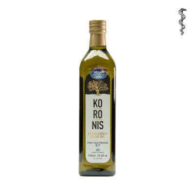 Maslinovo ulje 0.75