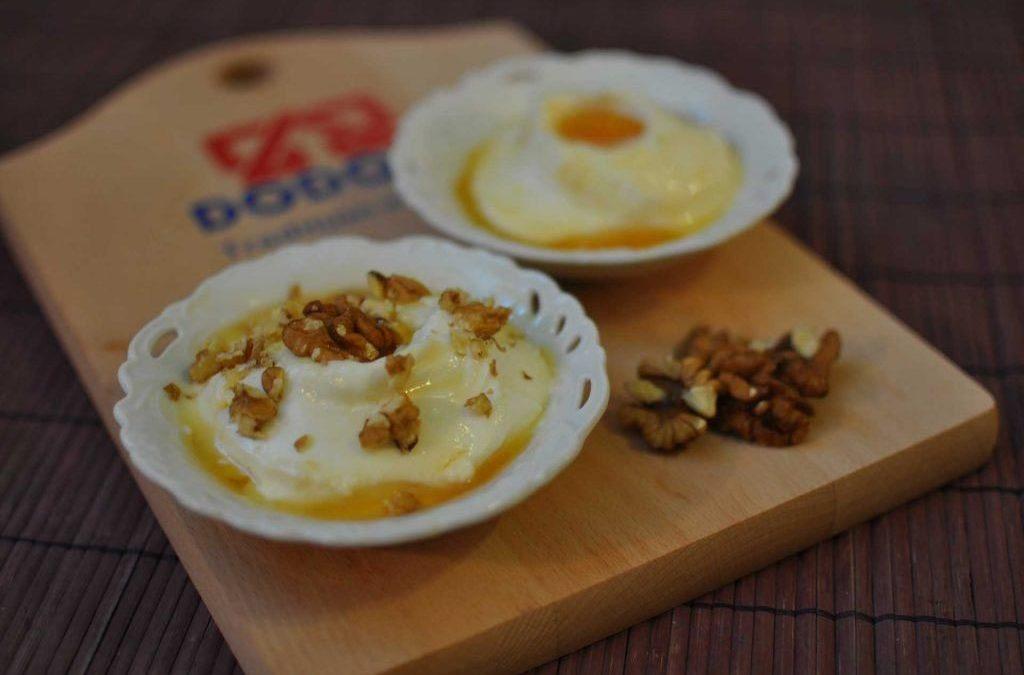 Zašto bi češće trebalo da jedemo grčki jogurt?